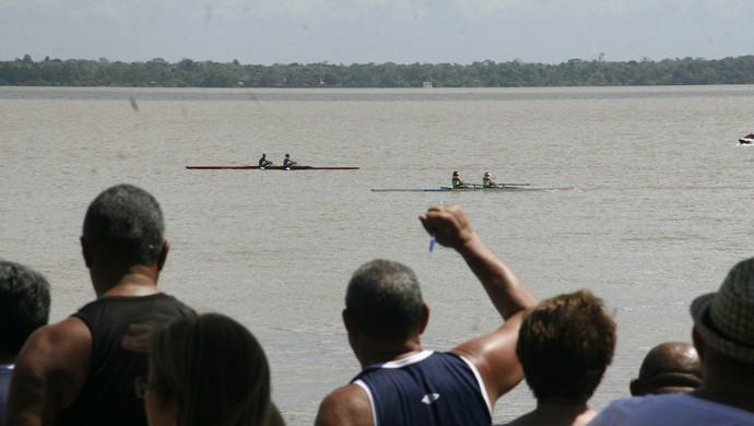 regata (Foto: Ary Souza/O Liberal)