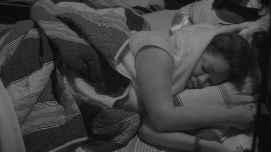 Brothers dormem em noite que antecede eliminação