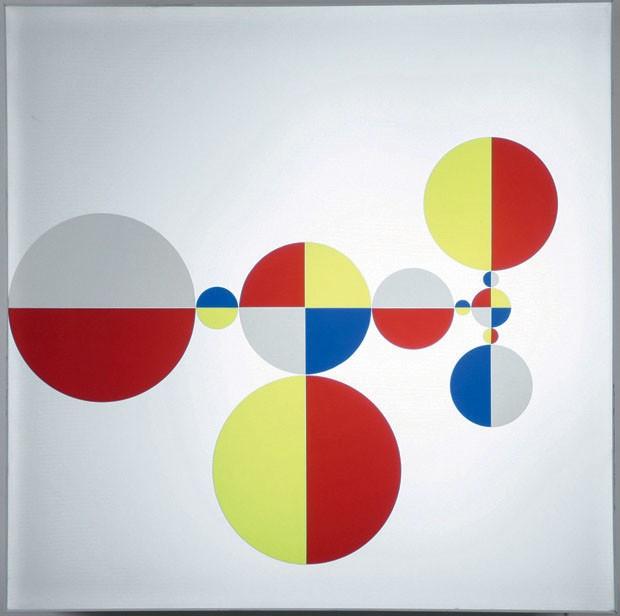 cem anos de arte abstrata geom u00e9trica
