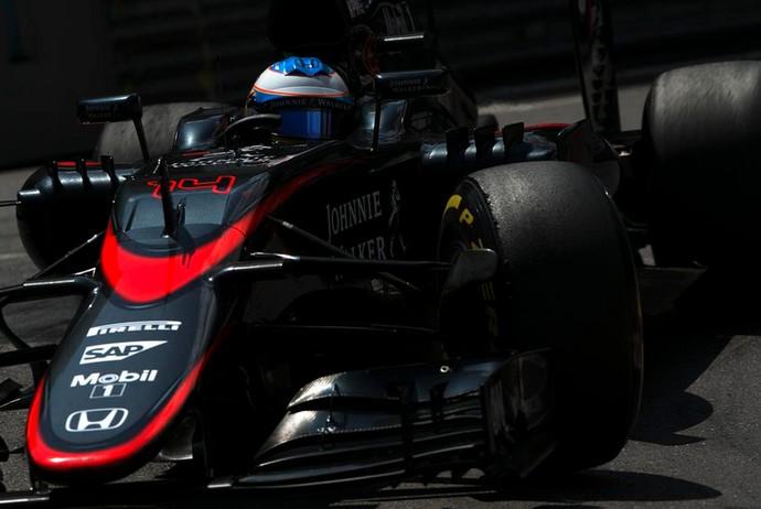 Apesar de continuar sofrendo com a confibilidade do carro, Fernando Alonso mantém discurso otimista (Foto: Divulgação)