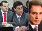 Justiça nega soltura a ex-governador e a 2 ex-secretários do estado de MT