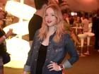 Malu Rodrigues, de 'Tapas e Beijos' vai ao Rock in Rio curtir Johnny Depp