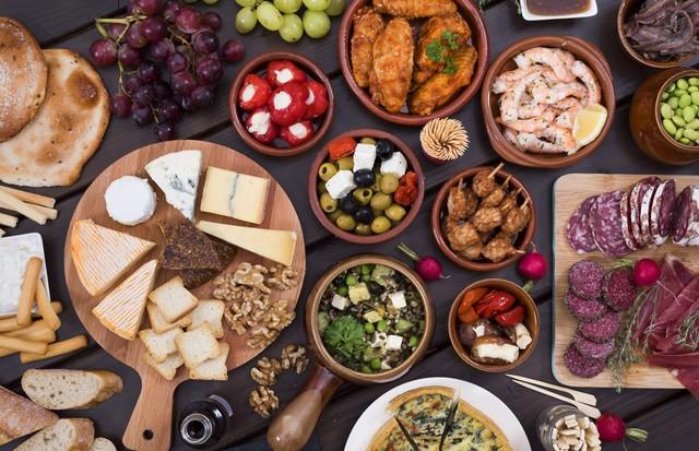 Quatro passos para evitar a compulsão alimentar