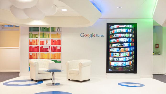 Descubra como conseguir filmes, livros, música e jogos grátis no Google (Foto: Divulgação/Google)