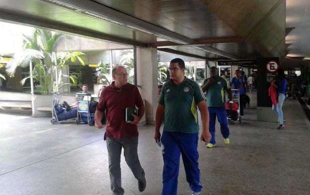 Brunoro Palmeiras (Foto: Gustavo Serbonchini)