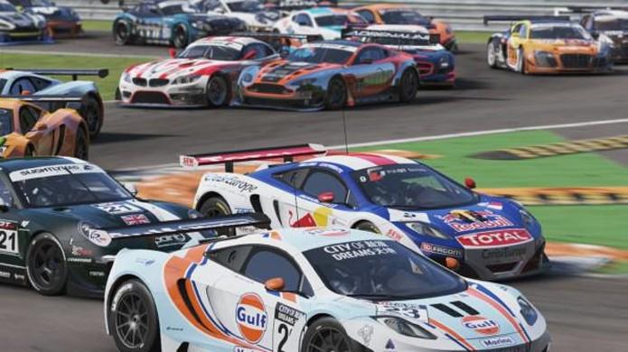 Belíssimas corridas de Project Cars ainda vão demorar até chegar aos jogadores (Foto: Reprodução/VG247)