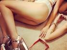 Miley Cyrus posta foto ousada em rede social