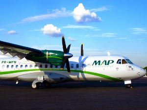 MAP Linhas Aéreas vai operar no AM e RO (Foto: Divulgação)