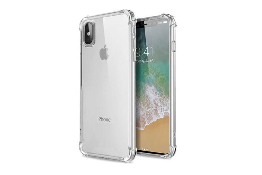 Cases do novo iPhone  (Foto: Divulgação)