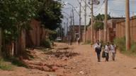 Expansão desordenada em Sol Nascente preocupa urbanistas