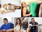 Top 5! Confira cantinhos das casas de Anitta, Latino, Bruno De Luca e mais!