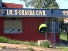 Piracicaba inicia reforma de base da Guarda com um ano de atraso