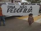 CPI que investiga prefeito de Coari-AM por suspeita de pedofilia é hostilizada