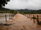 Chuvas atingem pontos da BA, mas seca deve ser mantida, indica Inmet