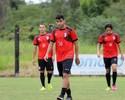 Recuperados, Renan Teixeira e Bruno Rodrigues podem voltar contra o Sport