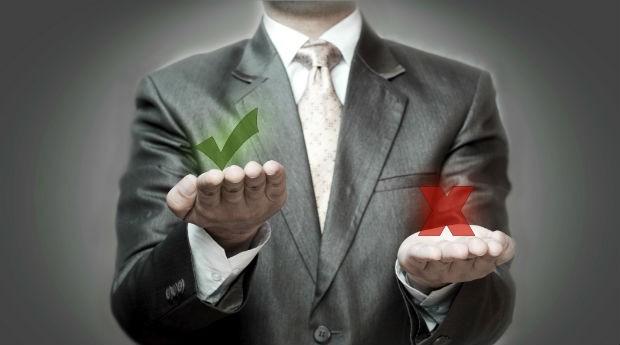 Empreendedor, fraqueza, pontos fortes (Foto: Thinkstock)