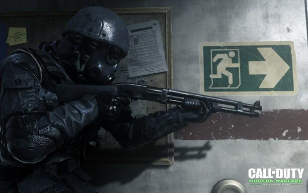 'Call of Duty 4: Modern Warfare' ganhará edição remasterizada (Foto: Divulgação/Activision)