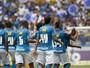 Apenas 25% dos contratados no ano se dão bem com a camisa do Cruzeiro