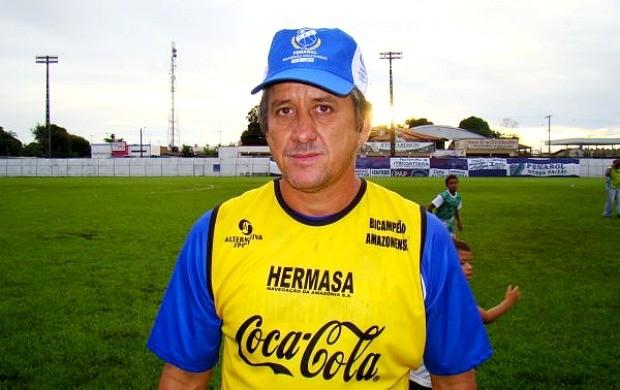 Ronaldo Sperry, Penarol (Foto: Divulgação/Penarol)