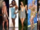 De Paris Hilton a Juju Salimeni, famosas repetem vestido ousado