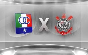 BLOG: Corinthians se classifica e pega São Paulo no primeiro jogo da fase de grupos da Libertadores