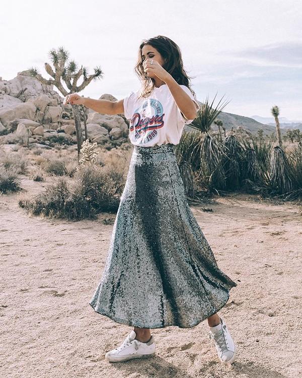 Sara Escudero (Foto: Reprodução/Instagram)