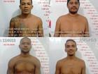 Após saída temporária, quatro presos não voltam ao presídio de Santarém