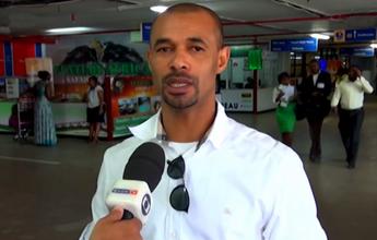 Agora técnico, Zé Maria vê Zico como inspiração ao acertar com time africano