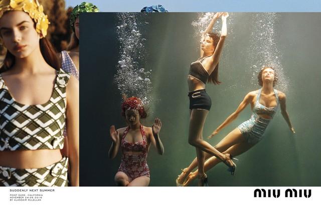 Miu Miu (Foto: Divulgação)