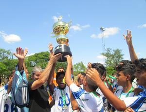 Copa Ecoturística do Mercosul, em Rancharia (Foto: WM Show de Bola / Divulgação)