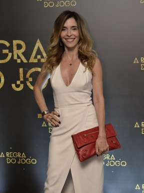 Deborah Evelyn interpreta a personagem Kiki na novela A Regra do Jogo (Foto: Globo/Ramon Vasconcelos)