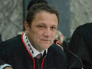Desembargador Cleones Cunha foi o relator (Foto: Divulgação/Ascom)