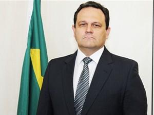Paulo Henrique Kuhn, novo procurador-geral da União (Foto: Edsom Leite/ ministério dos Transportes)