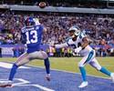 """Semana 15 da NFL: dupla de brigões, strike no juiz, atleta """"imparável"""" e mais"""