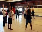 Balé do TCA convida bailarinos externos para aulas gratuitas