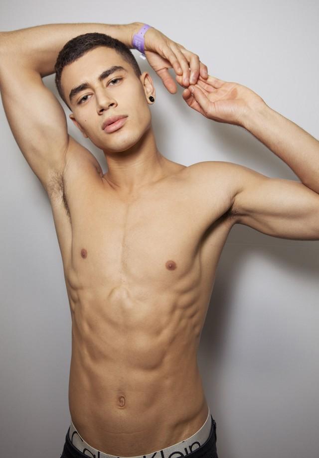 Hugo Acioli (Foto: Marcelo Salvador)