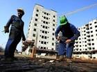 Em 12 meses, construção perde 508 mil vagas, diz SindusCon-SP