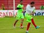 Atletas são regularizados, e Waguinho Dias ganha opções no Inter de Lages