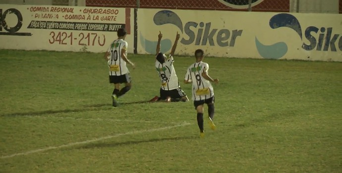 sabugy, juscélio, segunda divisão (Foto: Reprodução / TV Cabo Branco)
