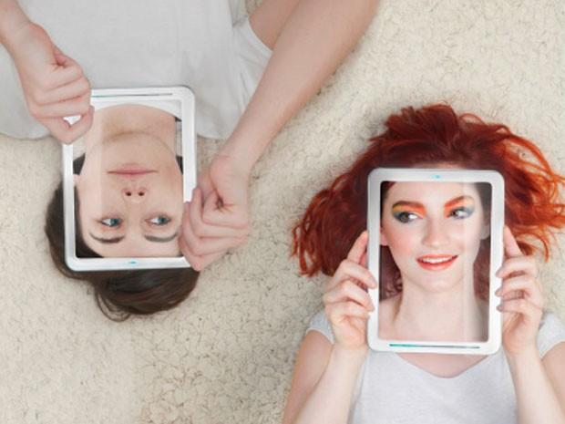 Todo cuidado é pouco quando se conhece alguém pela internet (Foto: Divulgação)