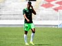Léo Moura e Leandrinho reaparecem entre os titulares do Santa Cruz