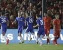 Chelsea segura pressão do Liverpool e estreia bem em torneio nos EUA