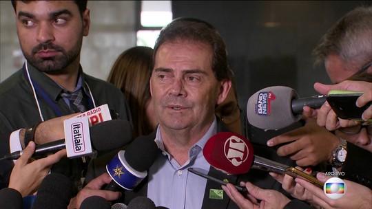 Paulinho da Força teria recebido da Odebrecht R$ 1 milhão