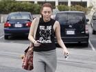 Antes e depois: veja a transformação do corpo de Miley Cyrus
