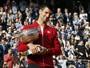 Djokovic bate Murray, é campeão em Roland Garros e faz o coração de Guga