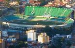 Acompanhe a média de público do Guarani na temporada (Rodrigo Villalba / Memory Press)