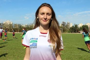Michele Kanitz (Foto: Reprodução Fundesport)