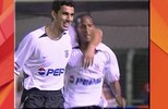 """""""É Gol na Memória"""": Em 2003, Corinthians goleia o Vitória com 4 gols de Liédson"""