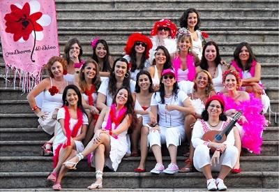 Mulheres de Chico