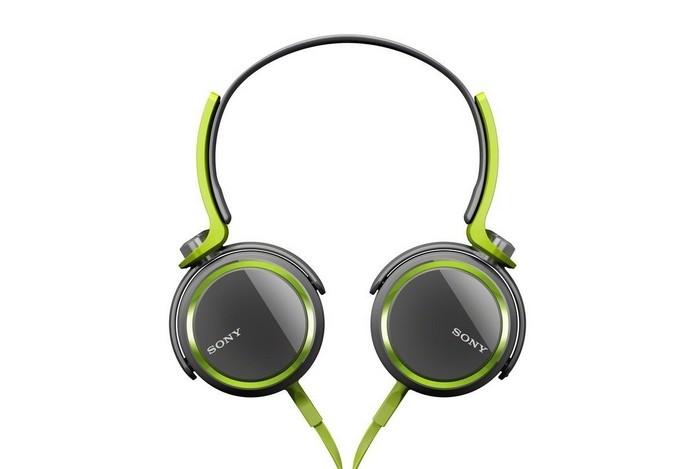 Sony MDR-XB400 tem boa qualidade sonora (Foto: Divulgação/Sony)